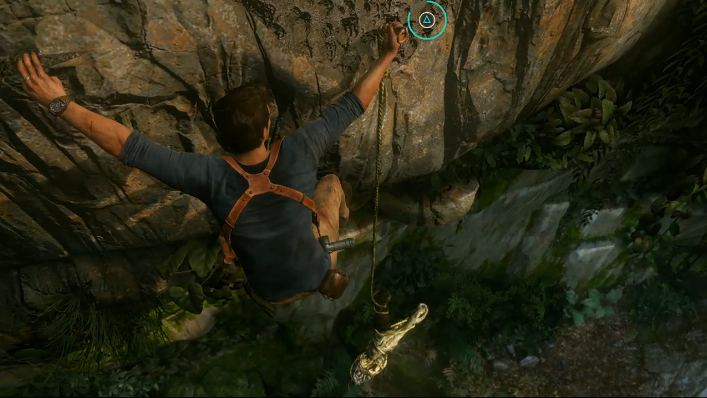 Uncharted 4's Climbing, Reviewed