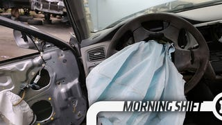 Takata Sort-Of Redesigns Its Potentially Lethal Explosive Airbags