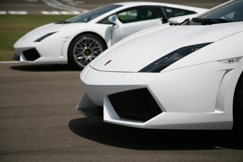 2009 Lamborghini Gallardo LP560-4, Reviewed