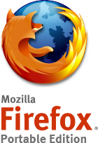 Mozilla Firefox 3.1 Beta Portable Edition Released