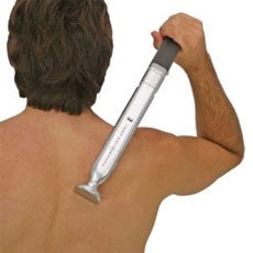 MANGROOMER Back Hair Shaver