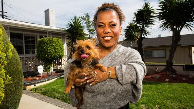 Big Time Sensuality on Little Women: LA