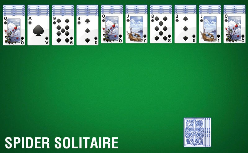 The Story Of Solitaire, One Of The World's Biggest Video Games