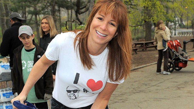 Jill Zarin's Internet Superfans Are Probably Just Jill Zarin