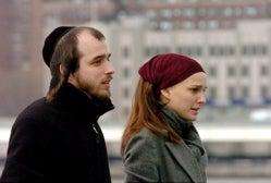 Angry Rabbis Threaten Natalie Portman's Leading Man