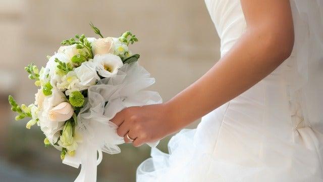 Woman Surprises Boyfriend With Wedding