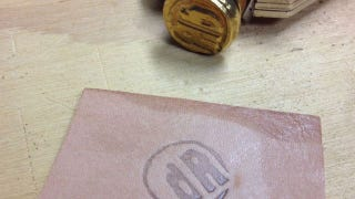 Make a DIY Custom Branding Iron