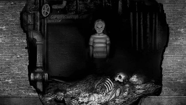 Chill 3rd Edition Marks the Return of a Classic Horror RPG