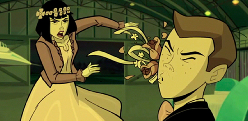 The Venture Bros. season finale was the best homeschooled prom ever