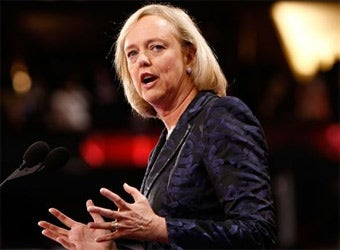 Meg Whitman: My Undocumented Maid Is Lying