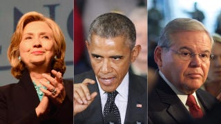 Conspiracy! Is Obama Punishing Democrats Who Won't Roll Over for Iran?