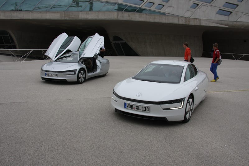The Ten Most Futuristic Cars Ever Made
