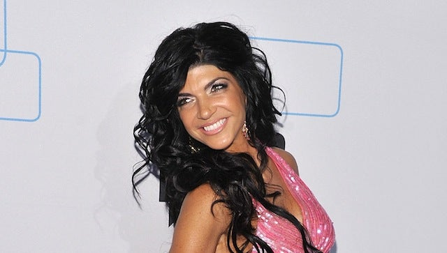Famous Broke Person Teresa Giudice to Become Businesswoman