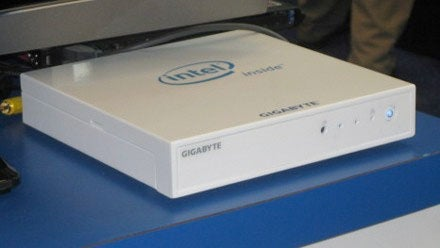 Sweet, Sweet Flash Coming to Your HDTV, via Intel