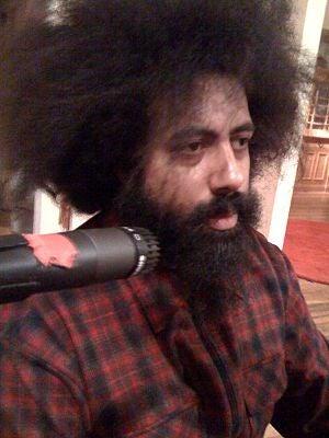 Celebrity Look-alikes: Beards edition