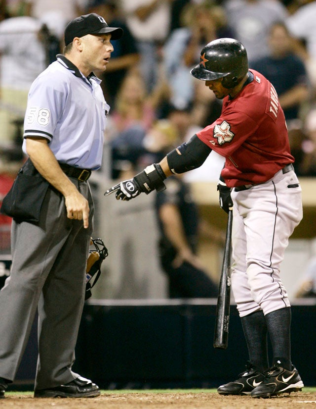 Better Know An Umpire: Dan Iassogna