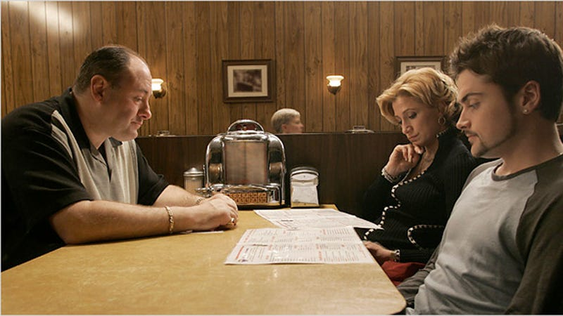 Vanity Fair Reader Devises Best-Ever Interpretation of The Sopranos' Finale