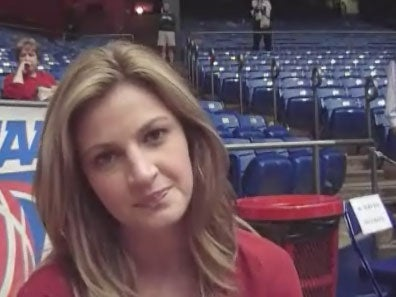 Erin Andrews, Unplugged