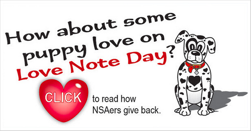 The NSA's Official Love Notes AreDeeply Weird