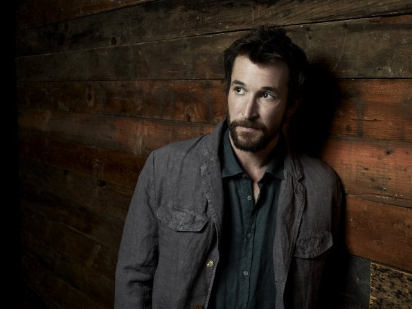 Falling Skies cast promo photos