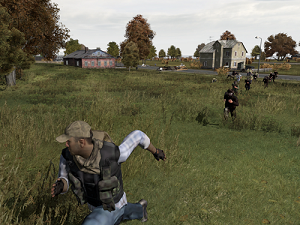 DayZ In, DayZ Out: TipZ for Surviving