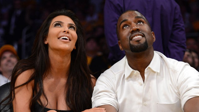 Kanye West Knows Words and Is Tweeting Them Now, in a Random Stream
