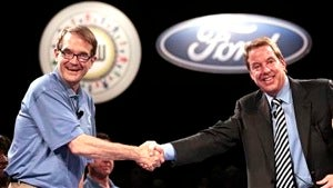 Dan Wheldon, UAW's fake Ford voting margin, and Mini Cooper S investigated over fires