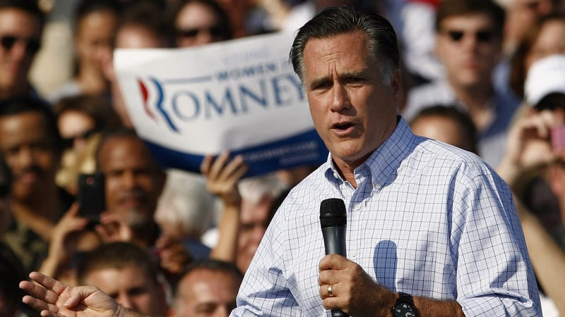 Planned Parenthood Action Fund Launches Major Romney Sabotage Campaign