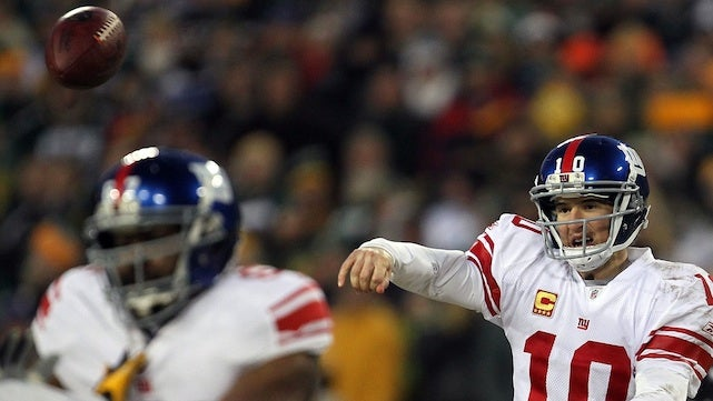 Four Theories On How The Giants Went From Awful To Amazing