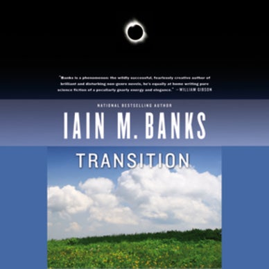 Listen To Iain Banks' New Novel For Free
