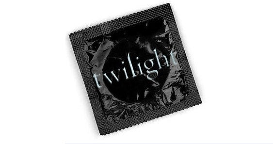 Please God No WHY, Twilight Merchandise