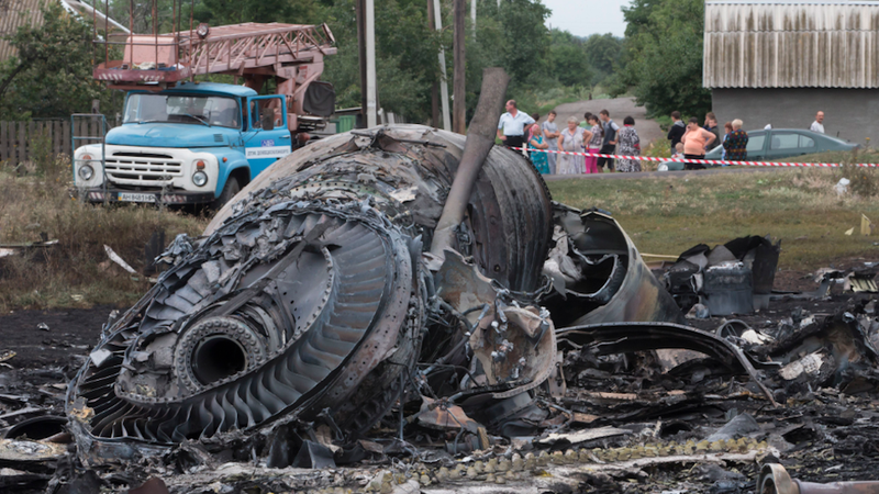 U.S. Official: Pro-Russian Separatists Likely Fired Missile at MH17