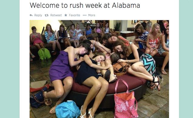 z0vshmjlshh8cyyvcj38 Thousands of Girls Still Dying to Pledge Alabamas Racist Sororities