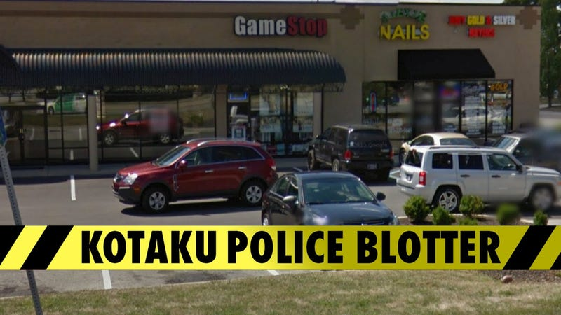 Indianapolis: Home of Next-Generation Console Heists, Apparently