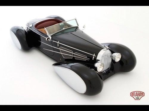Delahaye Bugnotti Roadster