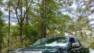 Top 5 GM Trucks, Ranked