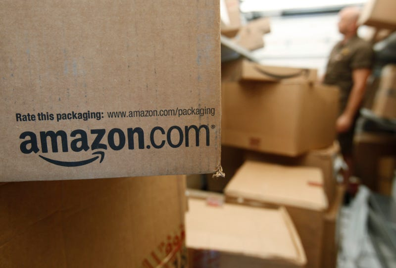 Amazon and the Squeezing of the Middle Class