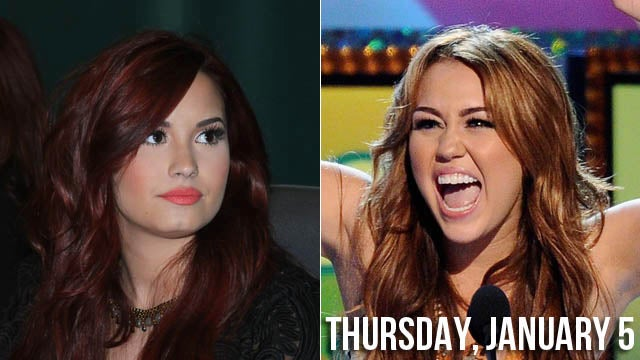 Demi Lovato Wants You To Know Miley Cyrus Can Be A Total Bitch