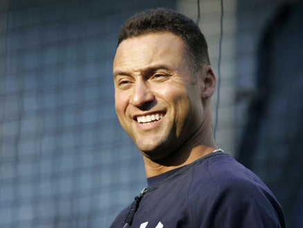 Why Some Writers Won't Vote Derek Jeter To The Hall Of Fame