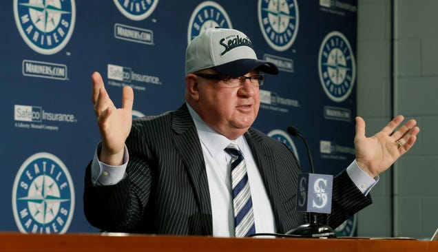 Report: MLB GMs Are Sick Of Dealing With The Mariners