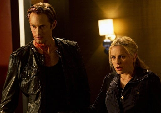 Trueblood season finale promo images