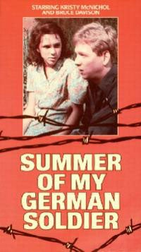 Summer of My German Soldier: Springtime for Hitler (Part I)