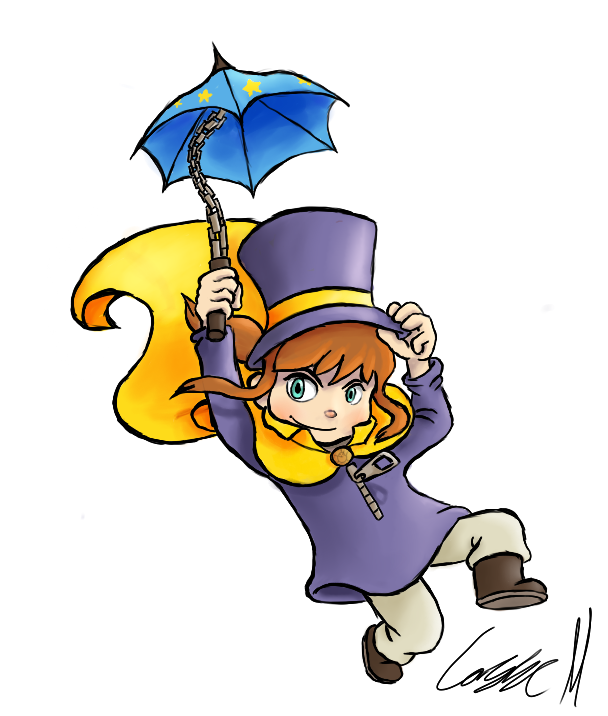 Hat in Time Played by Public