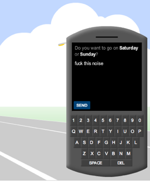 NYT To America's Teenage Drivers: Stop Texing, Goddamnit!