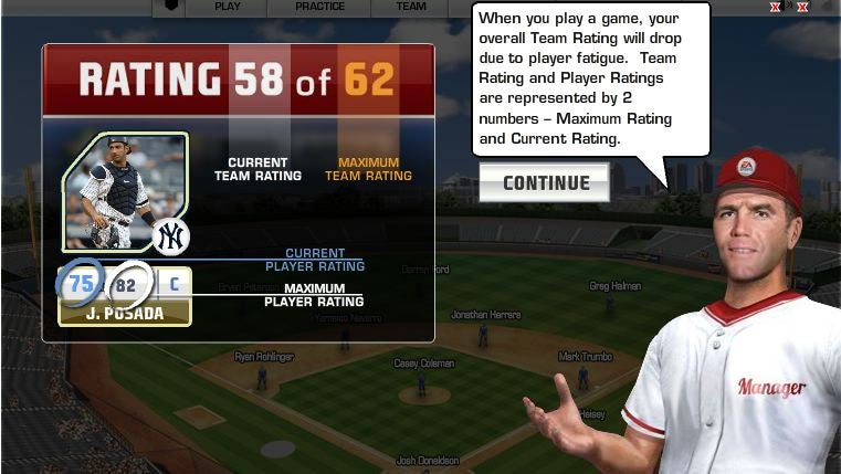 EA Sports and Major League Baseball Reconnect on Facebook