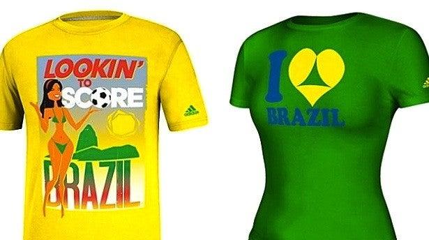 World Cup PSA: Surviving Brazil