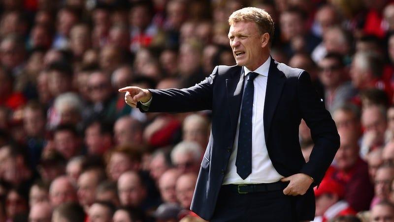 Everton Boss David Moyes To Replace Alex Ferguson At Manchester United