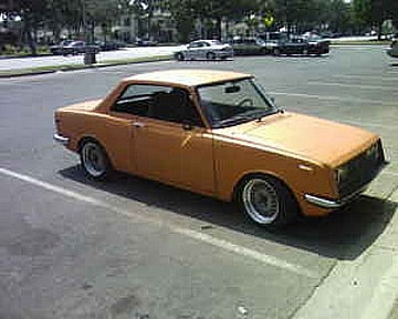 1969 Toyota Corona for a Humming $3,000!