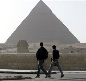 Many Egyptian Men Think Women Deserve To Be Harassed