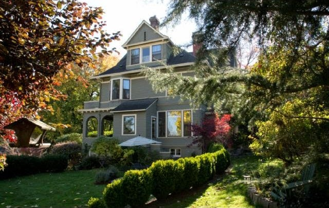 Kevin Rose Infuriates Portland Over Plans to Demolish Historic Home